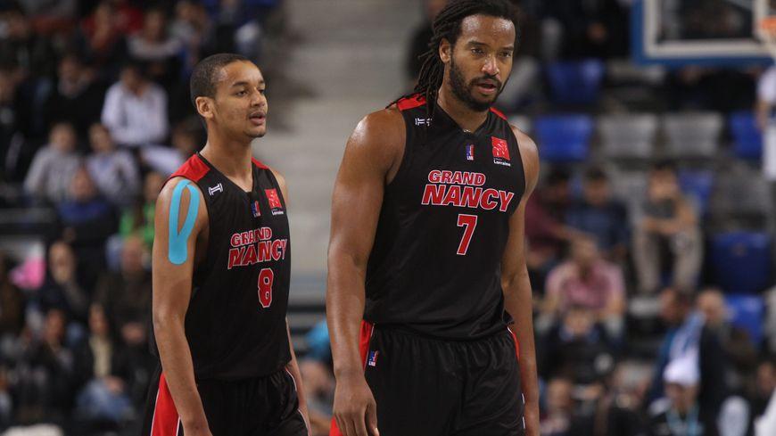Le Sluc Nancy Basket fonce vers la Pro B.