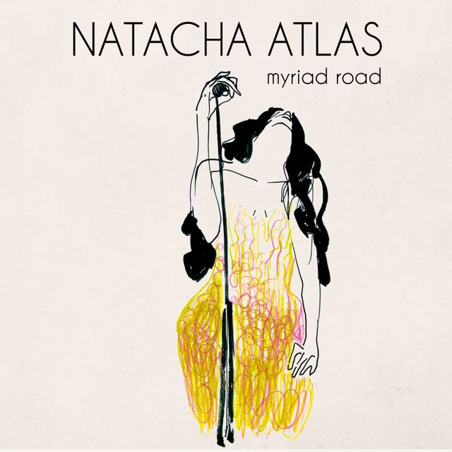 Natacha Atlas | 'Myriad Road'