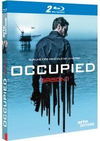 """Jo Nesbo - DVD série """"Occupied"""""""