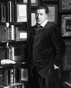 Sacha Guitry en 1931