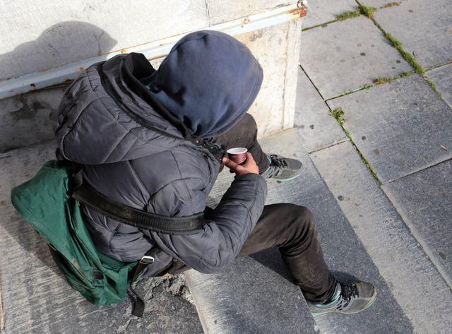 Près de 70% des personnes accueillies sont au chômage, contre 10,3% dans la population générale