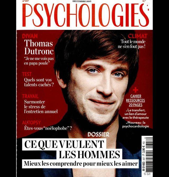 Psychologie decembre 2015