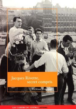 Jacques Rivette, secret compris