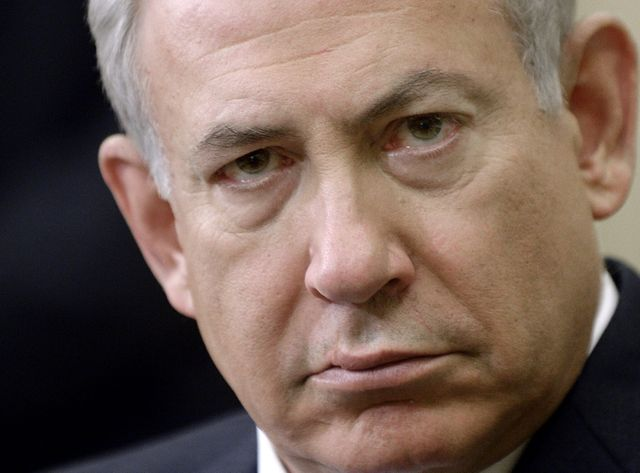 Benjamin Netanyahu craint que la mesure n'encourage le mouvement international BDS contre l'Etat hebr