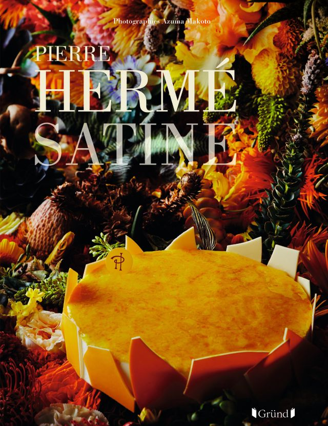 Satine de Pierre Hermé