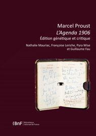 Agenda Proust 1906