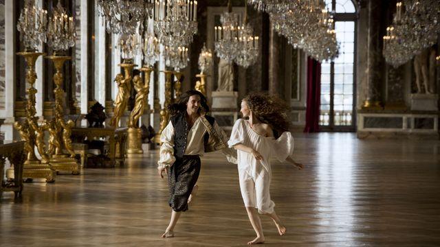 Versailles saison I