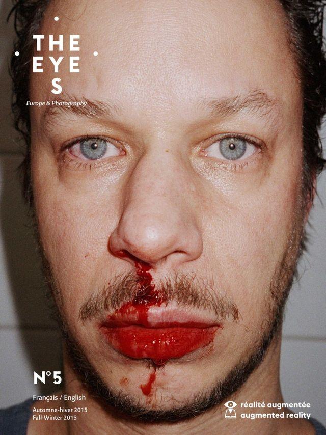 The eyes numero 5