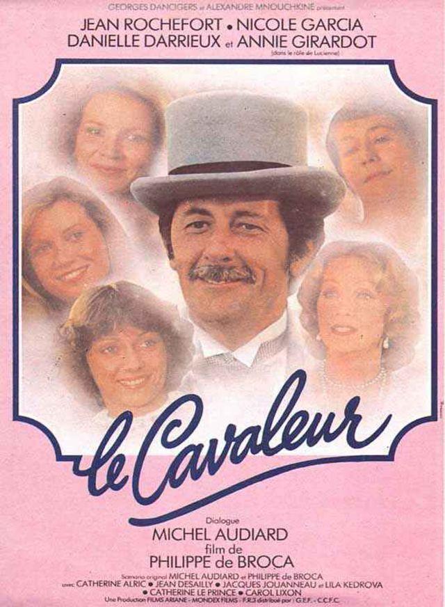 Le Cavaleur (film, 1979)