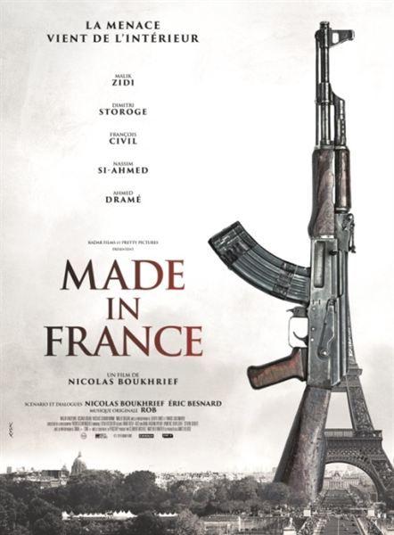 Made in France, de Nicolas Boukhrief