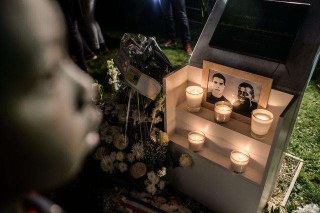 Dix ans après les émeutes de 2005 à Clichy-sous-bois