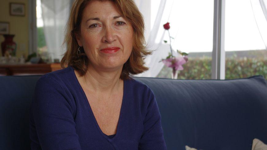 Nadège Bory, une des victimes