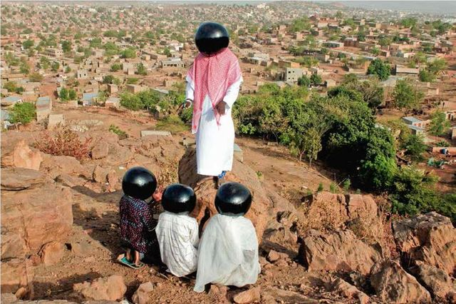 Aboubacar Traoré série Inch'Allah
