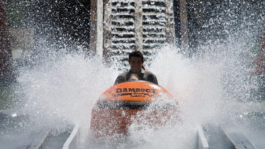 """La dernière nouveauté, la """"Bambooz river"""" date de 2012."""