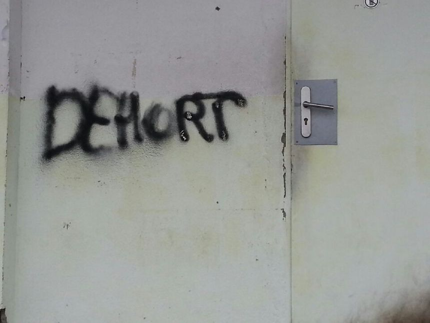 Un tag et une énorme faute d'orthographe