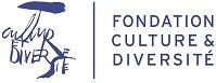Logo Fondation Culture & Diversité