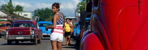 Pour les jeunes havanais, l'avenir est plutôt perçu avec enthousiasme