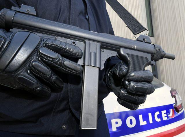2.800 hommes supplémentaires seront postés au Bourget pour assurer la sécurité du site