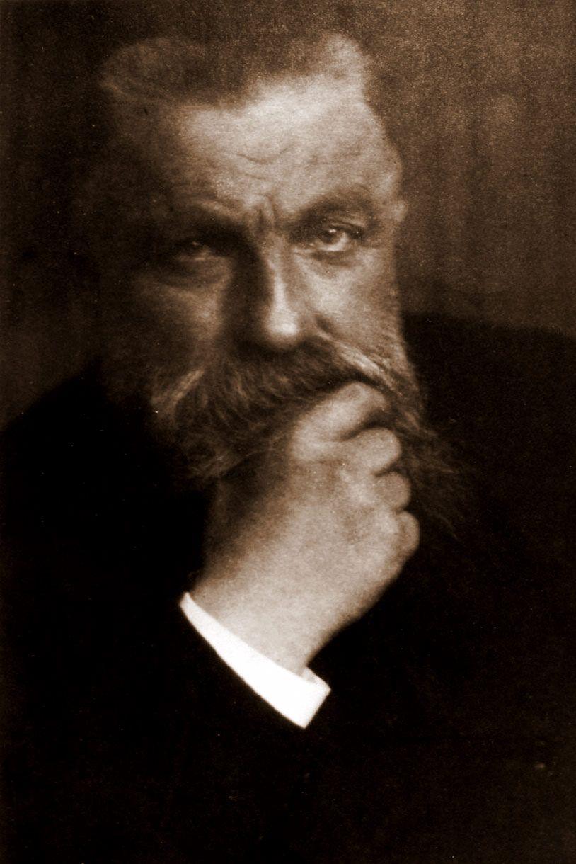 Auguste Rodin en 1902