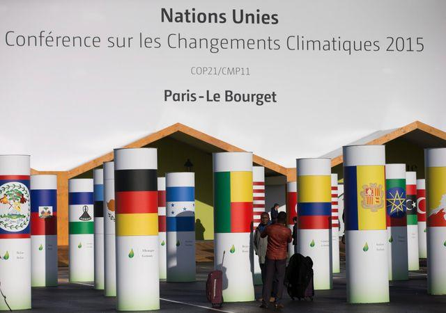 La COP21 s'ouvre lundi à Paris