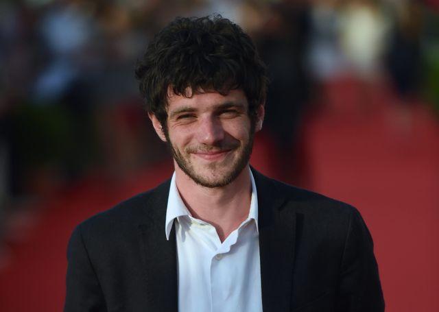 Félix Moati au 29e Festival romantique de Cabourg
