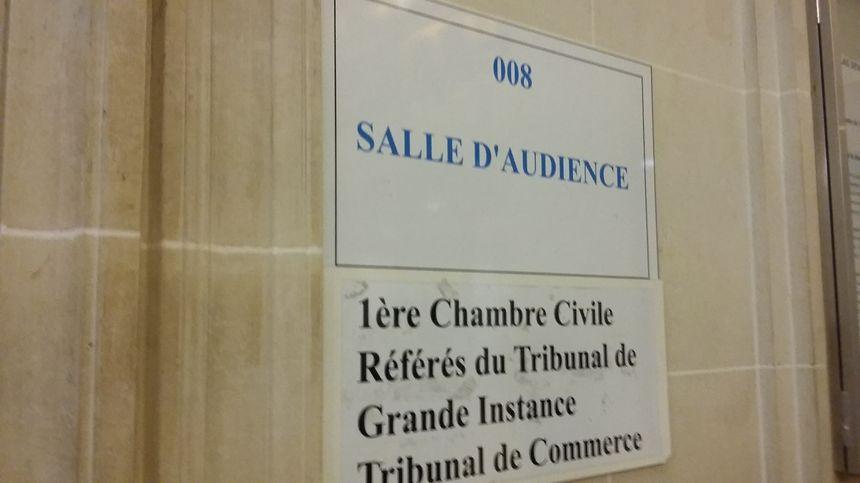 Le tribunal correctionnel a renvoyé le procès au 14 décembre.