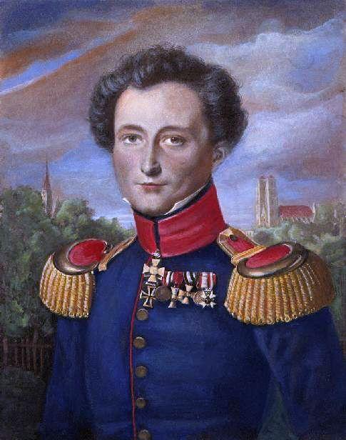 Carl von Clauzewitz