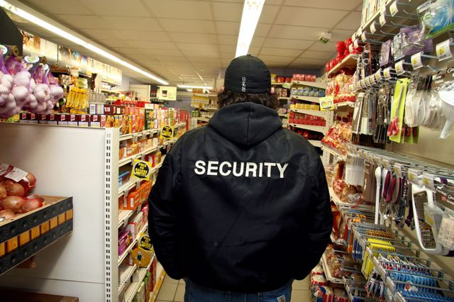 """Claude Tarlet s'oppose à l'idée reçue selon laquelle la sécurité privée engagerait à tour de bras : """"Nous ne le pouvons pas !"""""""