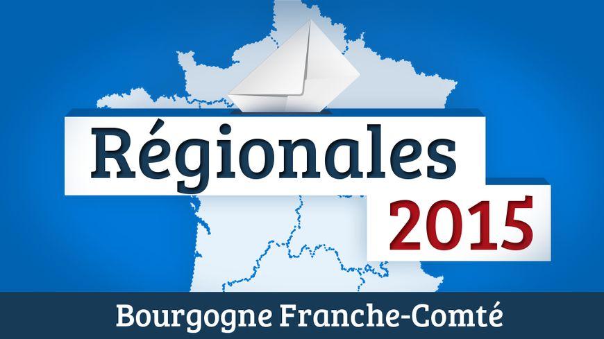 Les régionales ont lieu les 6 et 13 décembre.