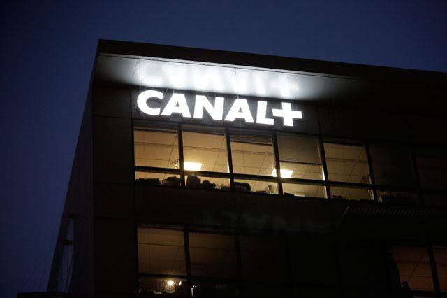 Siège de Canal+ à Issy-les-Moulineaux