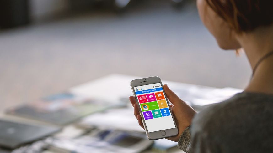 dijon   une application mobile pour rapprocher recruteurs et demandeurs d u0026 39 emploi  sans cv ni
