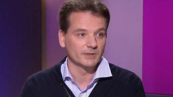 """Olivier Terrien candidat  """"Communistes"""" aux élections régionales"""