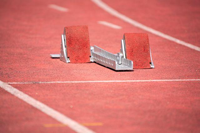 L'athlétisme russe dans la tourmente