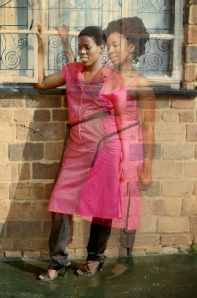 Lebonhang kganye