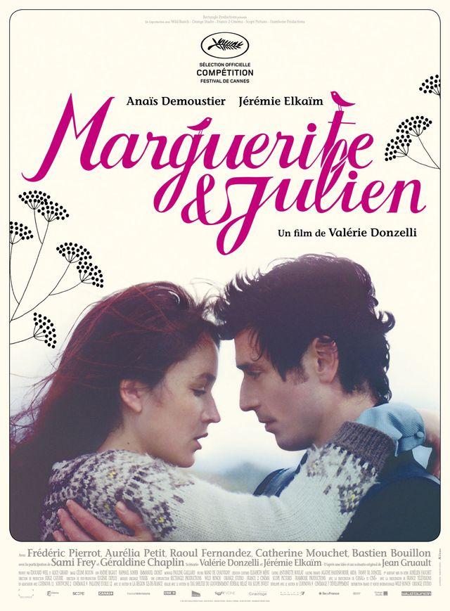 Marguerite et Julien / Elkaïm et Desmoustier