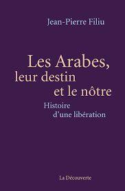 les Arabes, leur destin