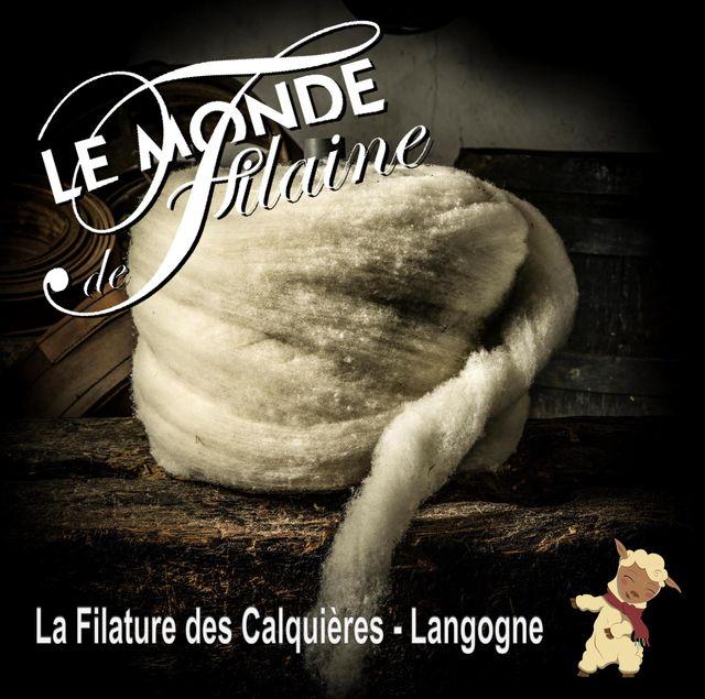Filature des Calquières (Langogne)