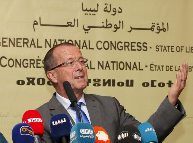 Une nouvelle réunion des ministres des pays voisins a eu lieu à Alger