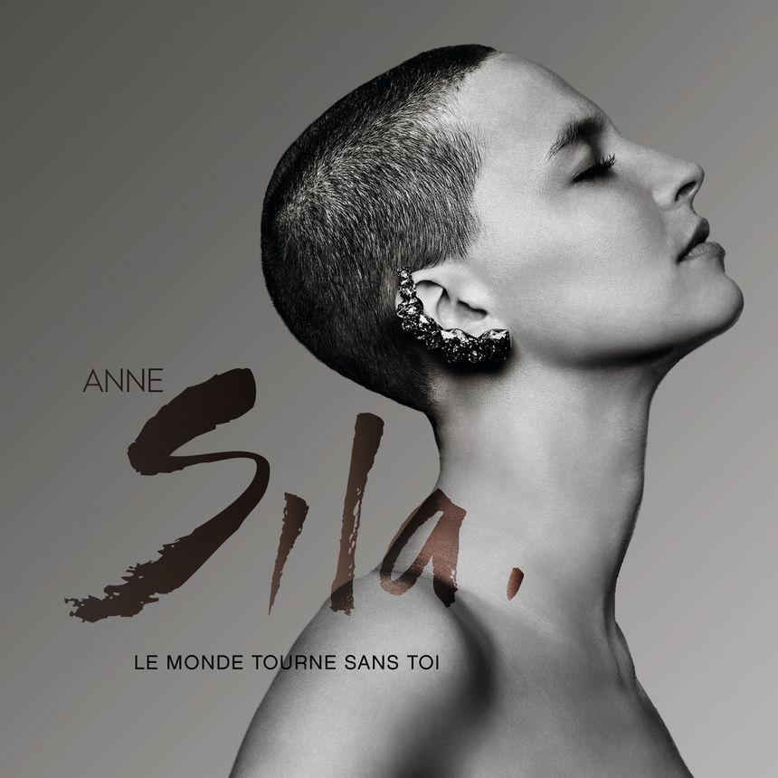 Le visuel du premier morceau d'Anne Sila