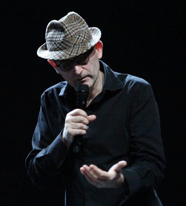 Jean-Claude Gallotta