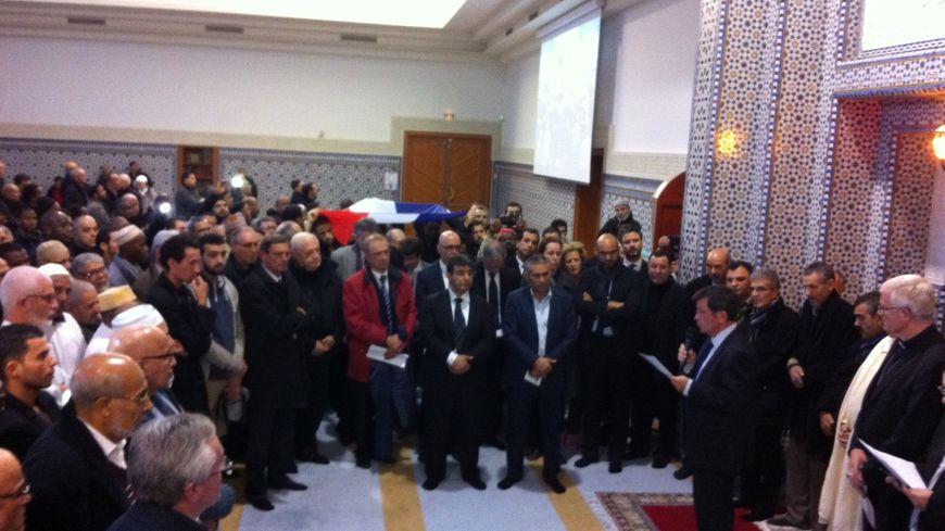 Les responsables religieux alsaciens appellent à l'unité