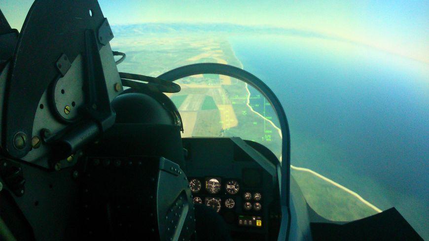 Un nouveau simulateur de vol ouvert aux apprentis pilotes en janvier prochain.