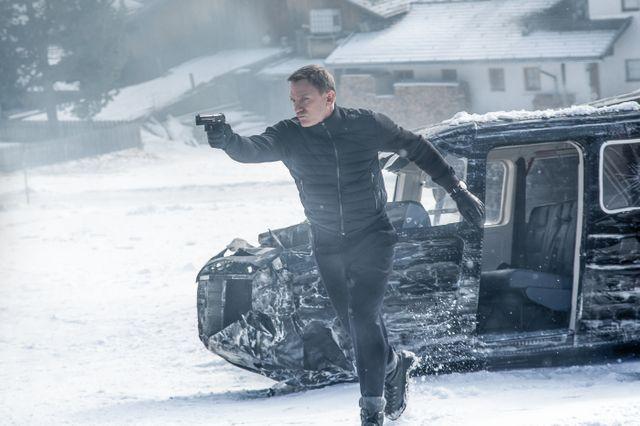 """Image extrait de """"007 Spectre"""""""