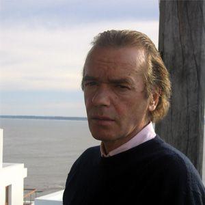 Martin Amis : Prix du Meilleur livre étranger 2015