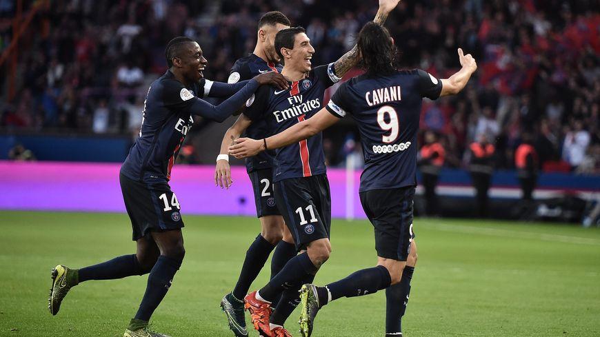 Le PSG a retrouvé le sourire et le sens du but face à Toulouse (5-0)
