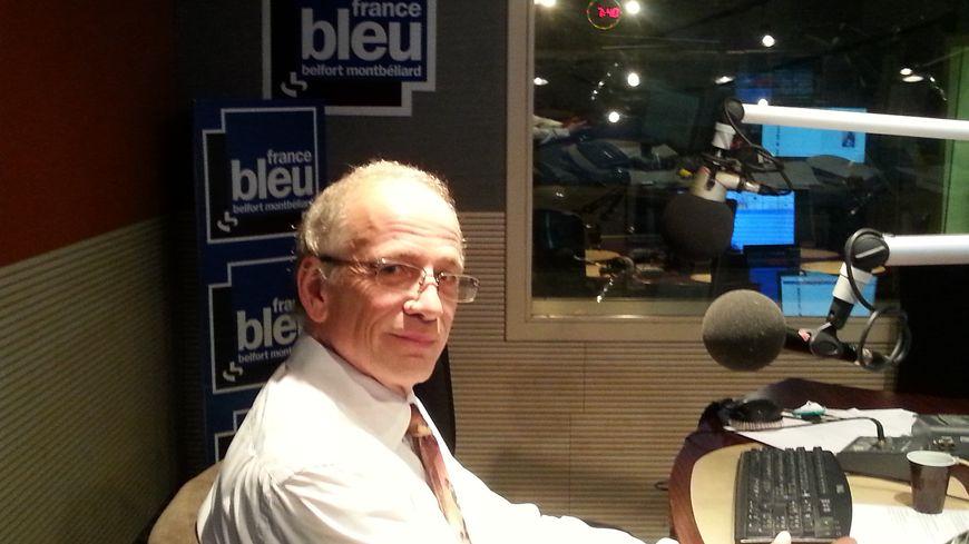 Thierry Novelli