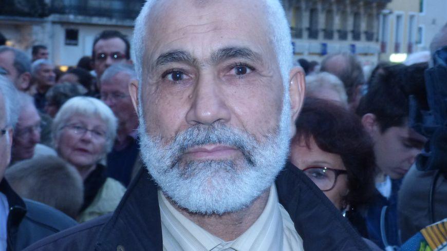 Allal Bahja va prêcher pour la paix