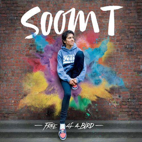 Soom T | 'Free as a bird'