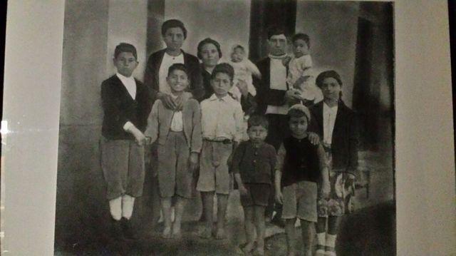 La famille Bartuccio
