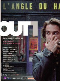 """Affiche du film """"Out 1"""""""